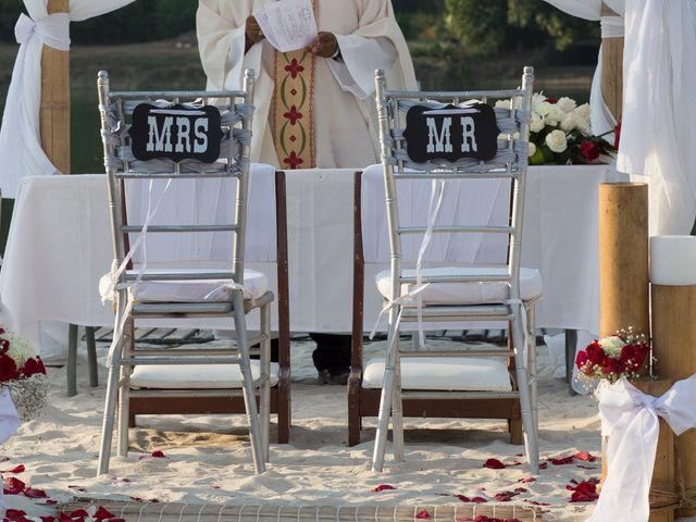 El matrimonio de Francisco y Susan en Girardot, Cundinamarca 6