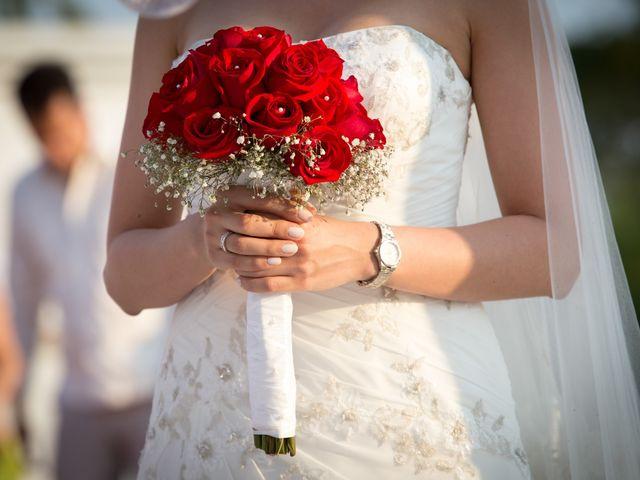 El matrimonio de Francisco y Susan en Girardot, Cundinamarca 7