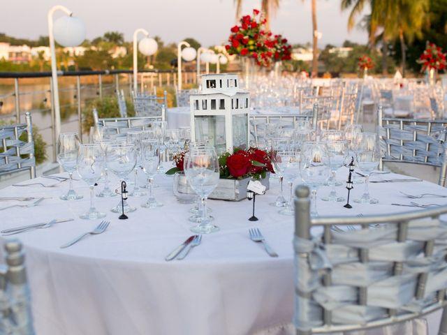 El matrimonio de Francisco y Susan en Girardot, Cundinamarca 9