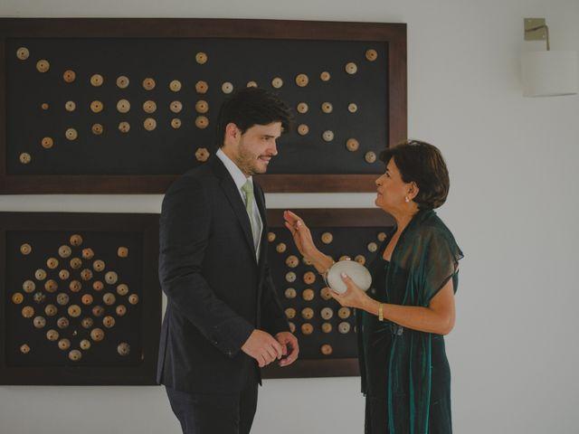 El matrimonio de Andrés y Carolina en Armenia, Quindío 9