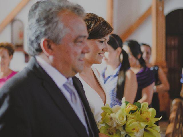 El matrimonio de Andrés y Carolina en Armenia, Quindío 14