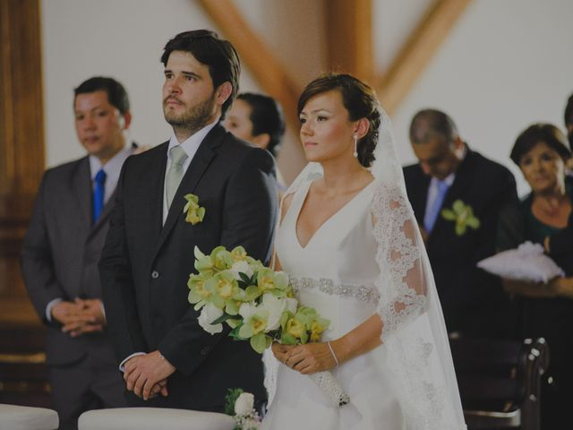 El matrimonio de Andrés y Carolina en Armenia, Quindío 15