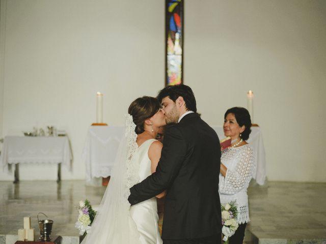 El matrimonio de Andrés y Carolina en Armenia, Quindío 16
