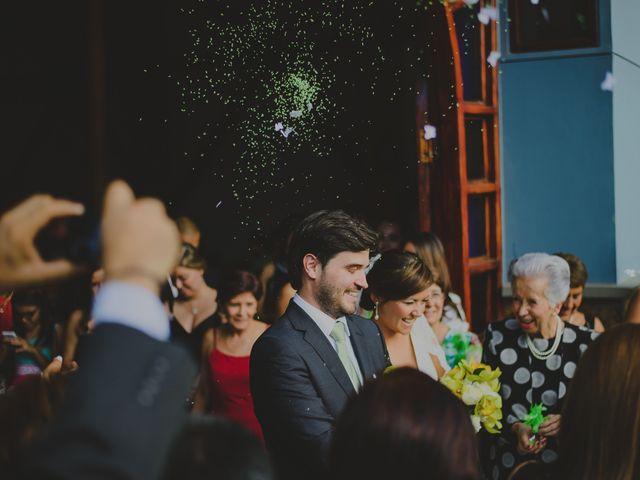 El matrimonio de Andrés y Carolina en Armenia, Quindío 17