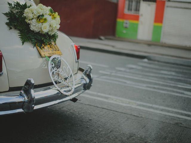 El matrimonio de Andrés y Carolina en Armenia, Quindío 18