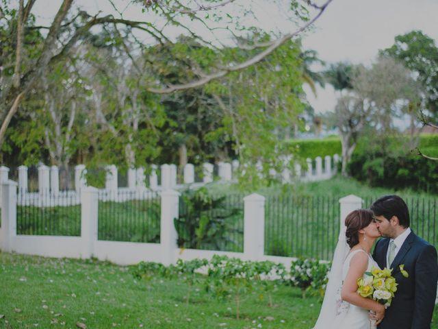 El matrimonio de Andrés y Carolina en Armenia, Quindío 2