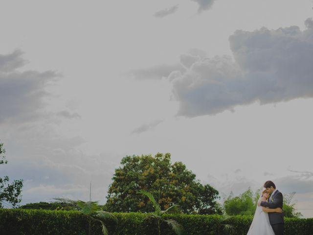 El matrimonio de Andrés y Carolina en Armenia, Quindío 20