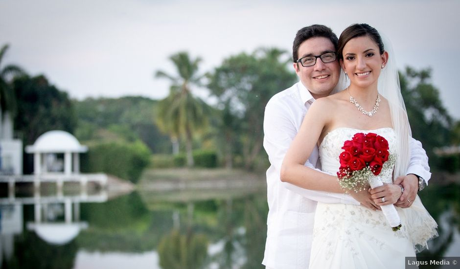 El matrimonio de Francisco y Susan en Girardot, Cundinamarca