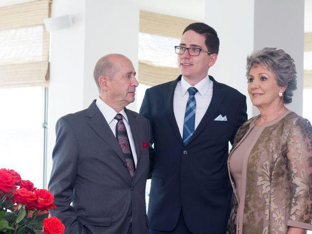 El matrimonio de Pablo Harker y Vera Winograd en Guasca, Cundinamarca 7