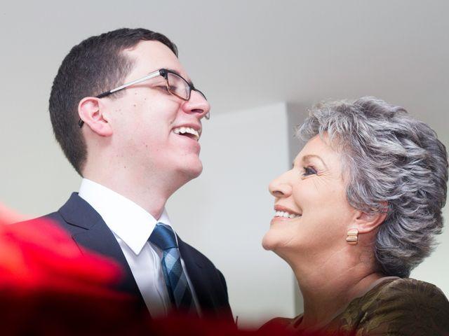 El matrimonio de Pablo Harker y Vera Winograd en Guasca, Cundinamarca 8