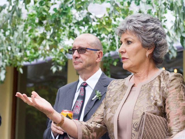El matrimonio de Pablo Harker y Vera Winograd en Guasca, Cundinamarca 15