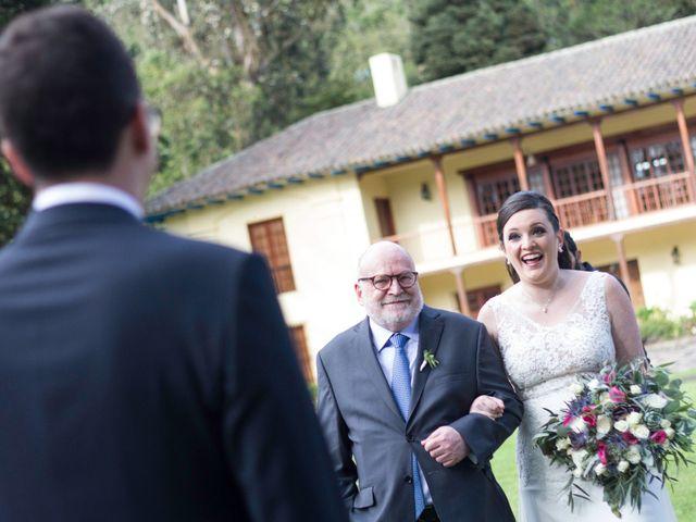 El matrimonio de Pablo Harker y Vera Winograd en Guasca, Cundinamarca 19