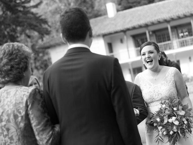 El matrimonio de Pablo Harker y Vera Winograd en Guasca, Cundinamarca 20