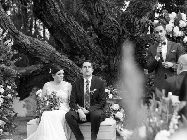 El matrimonio de Pablo Harker y Vera Winograd en Guasca, Cundinamarca 23