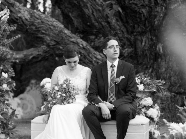 El matrimonio de Pablo Harker y Vera Winograd en Guasca, Cundinamarca 24