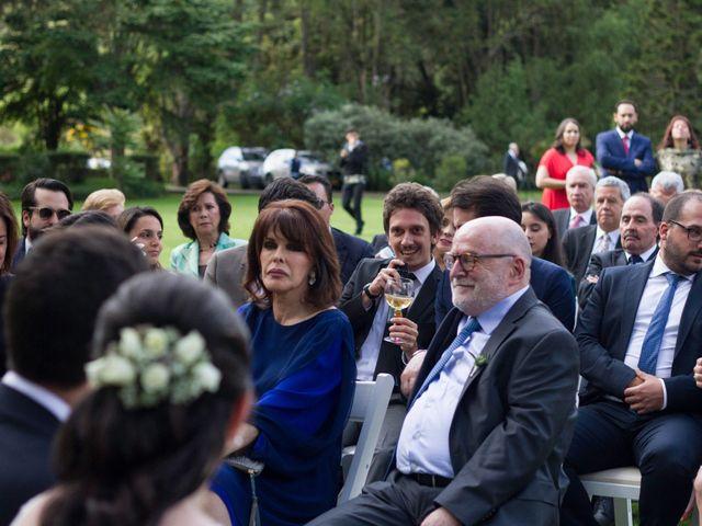 El matrimonio de Pablo Harker y Vera Winograd en Guasca, Cundinamarca 27