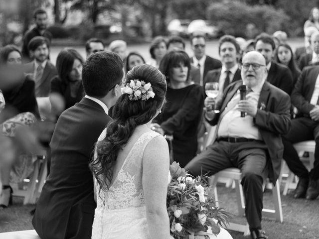 El matrimonio de Pablo Harker y Vera Winograd en Guasca, Cundinamarca 29