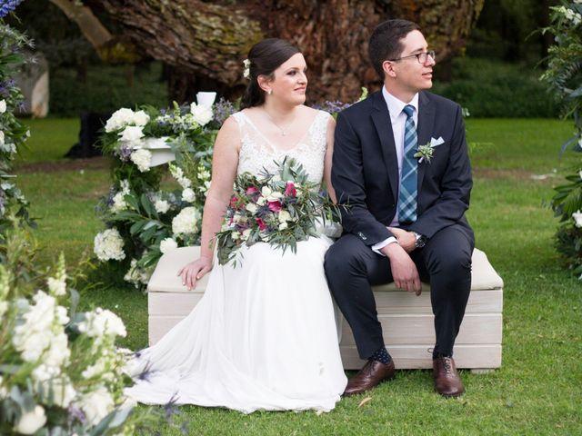 El matrimonio de Pablo Harker y Vera Winograd en Guasca, Cundinamarca 30