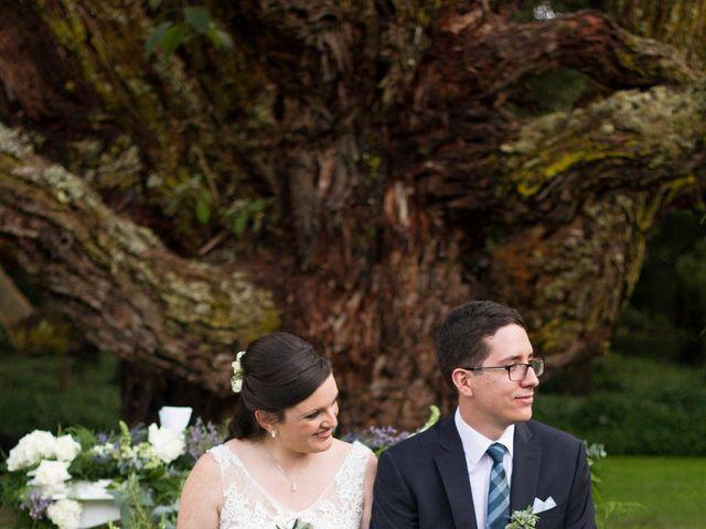 El matrimonio de Pablo Harker y Vera Winograd en Guasca, Cundinamarca 31