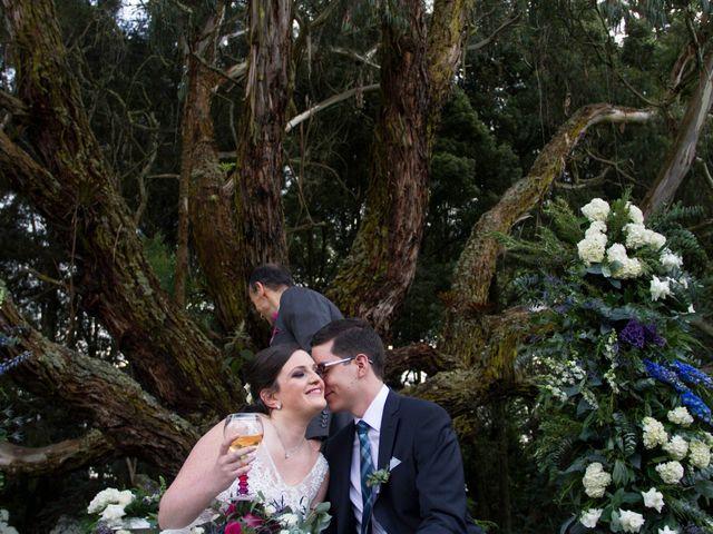 El matrimonio de Pablo Harker y Vera Winograd en Guasca, Cundinamarca 33