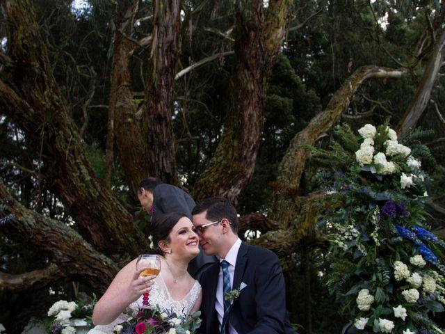 El matrimonio de Pablo Harker y Vera Winograd en Guasca, Cundinamarca 34