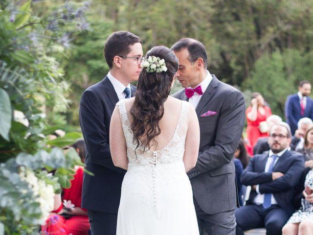 El matrimonio de Pablo Harker y Vera Winograd en Guasca, Cundinamarca 35