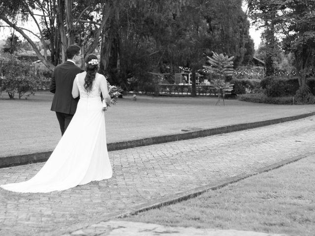 El matrimonio de Pablo Harker y Vera Winograd en Guasca, Cundinamarca 39