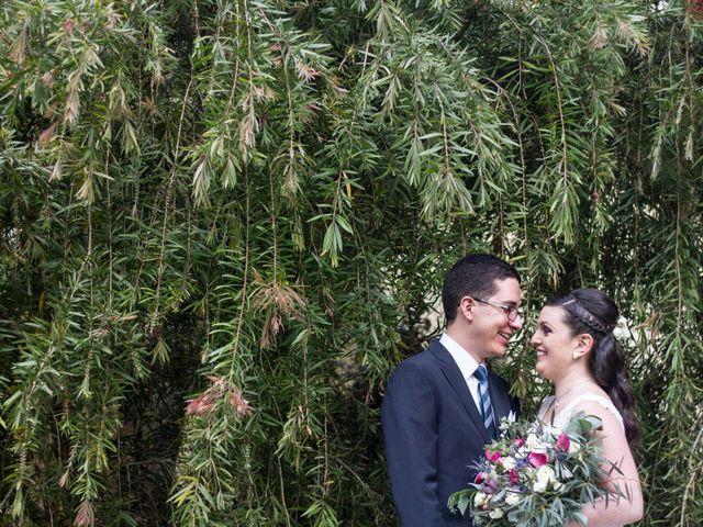 El matrimonio de Pablo Harker y Vera Winograd en Guasca, Cundinamarca 40