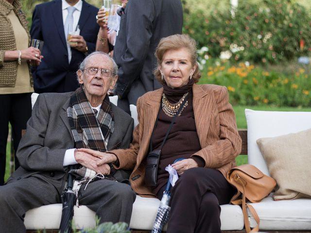 El matrimonio de Pablo Harker y Vera Winograd en Guasca, Cundinamarca 43