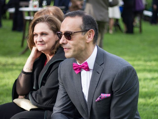 El matrimonio de Pablo Harker y Vera Winograd en Guasca, Cundinamarca 46