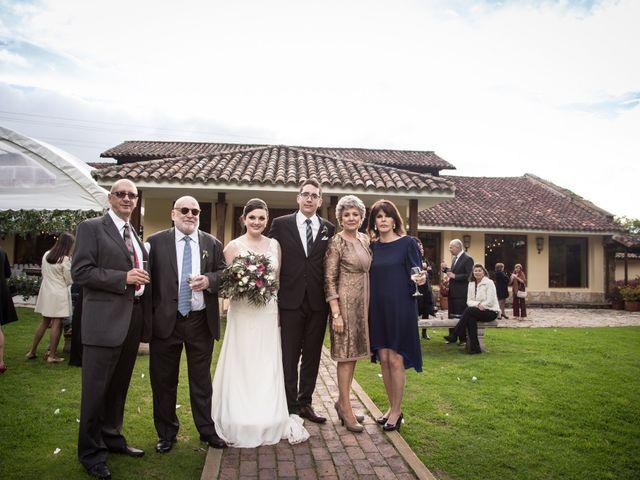 El matrimonio de Pablo Harker y Vera Winograd en Guasca, Cundinamarca 50