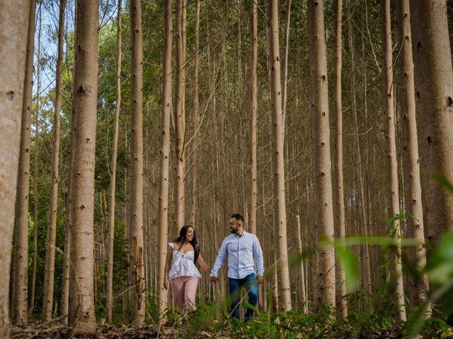 El matrimonio de Carlos y Vanessa en Cali, Valle del Cauca 4