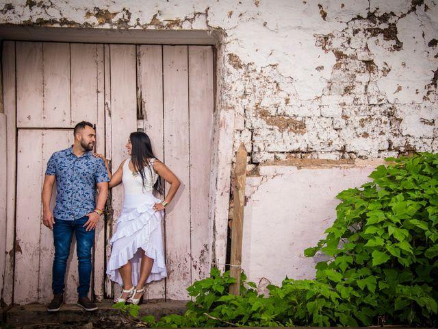 El matrimonio de Carlos y Vanessa en Cali, Valle del Cauca 7