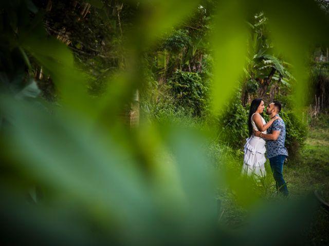 El matrimonio de Carlos y Vanessa en Cali, Valle del Cauca 9