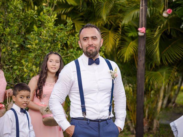 El matrimonio de Carlos y Vanessa en Cali, Valle del Cauca 13