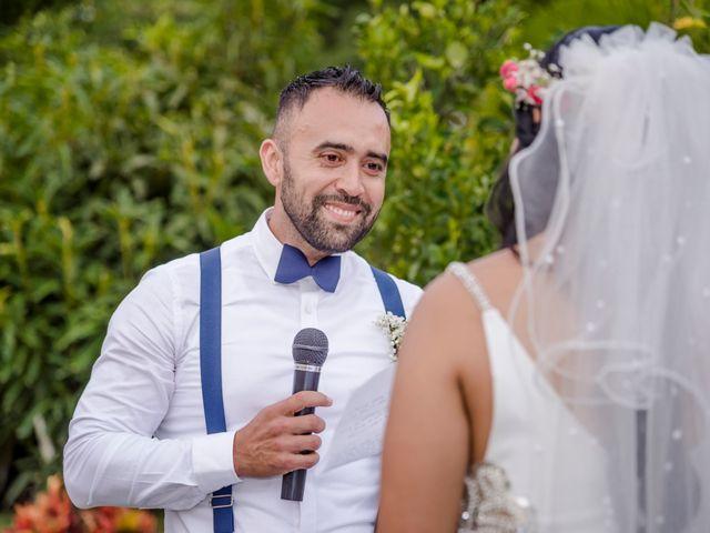 El matrimonio de Carlos y Vanessa en Cali, Valle del Cauca 18