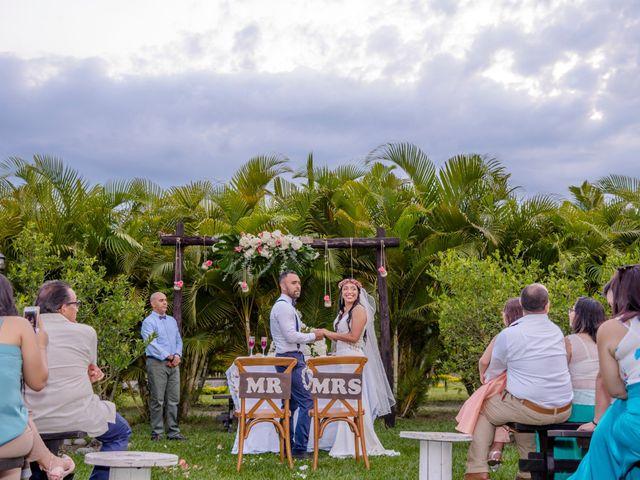 El matrimonio de Carlos y Vanessa en Cali, Valle del Cauca 20