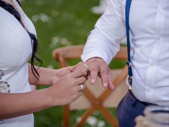 El matrimonio de Carlos y Vanessa en Cali, Valle del Cauca 22