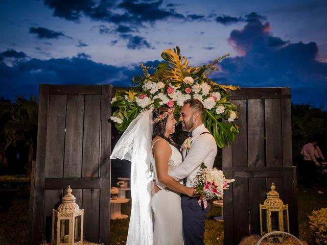El matrimonio de Carlos y Vanessa en Cali, Valle del Cauca 2