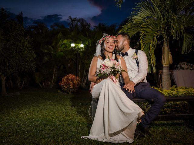 El matrimonio de Carlos y Vanessa en Cali, Valle del Cauca 25