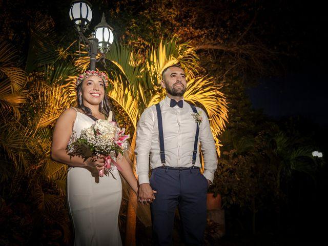 El matrimonio de Carlos y Vanessa en Cali, Valle del Cauca 26