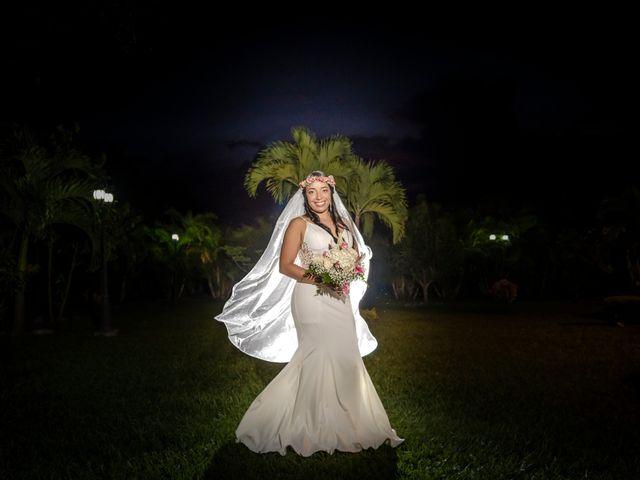 El matrimonio de Carlos y Vanessa en Cali, Valle del Cauca 27