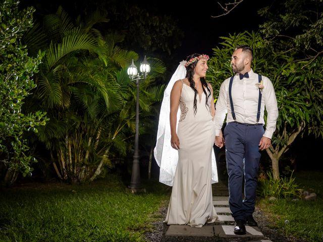 El matrimonio de Carlos y Vanessa en Cali, Valle del Cauca 28