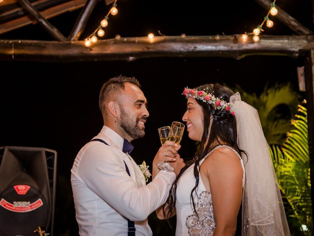 El matrimonio de Carlos y Vanessa en Cali, Valle del Cauca 29