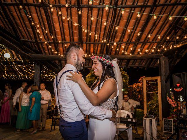 El matrimonio de Carlos y Vanessa en Cali, Valle del Cauca 30