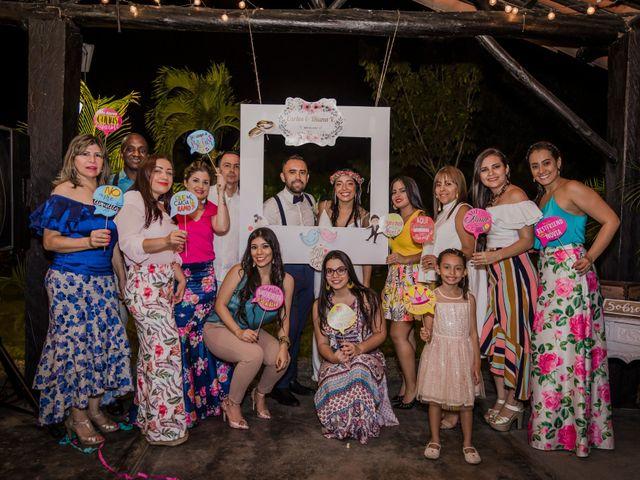 El matrimonio de Carlos y Vanessa en Cali, Valle del Cauca 31