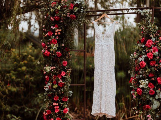 El matrimonio de Daniel y Laura en El Rosal, Cundinamarca 3