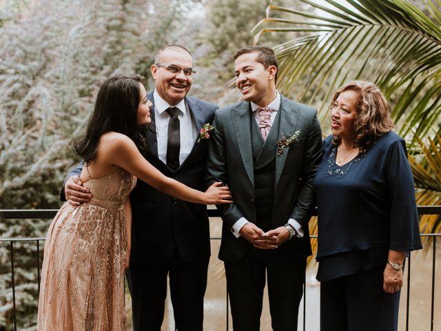 El matrimonio de Daniel y Laura en El Rosal, Cundinamarca 14
