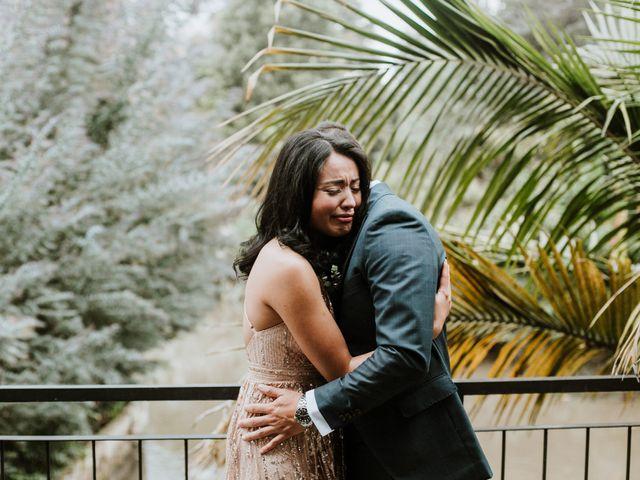 El matrimonio de Daniel y Laura en El Rosal, Cundinamarca 16