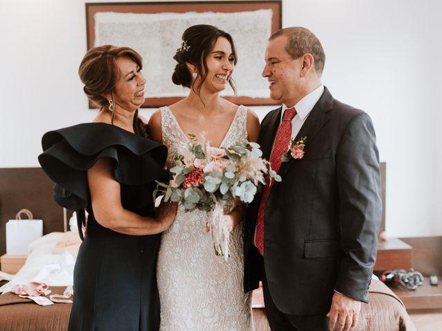 El matrimonio de Daniel y Laura en El Rosal, Cundinamarca 17